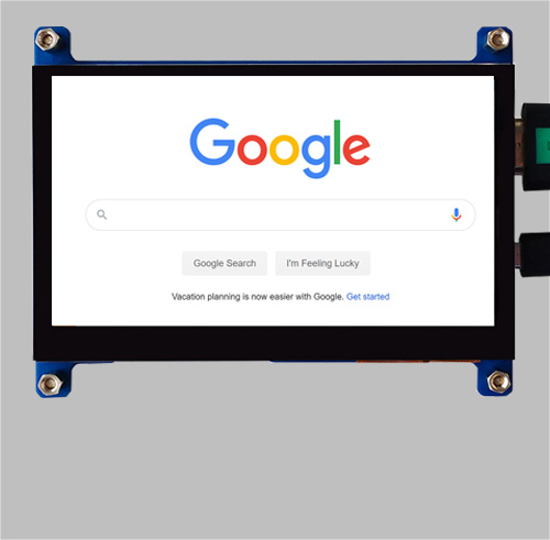 4.3 inch HDMI tft lcd display 800x480