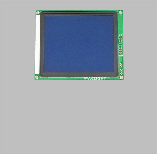 160x128 monochrome screen display module MLG160128Y-1B