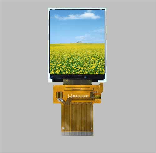 2.6 IPS TFT LCD